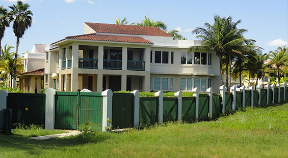 3 Br Villa Nurlan At Lakeside Villas Paradise Villas